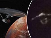Thợ săn UFO tuyên bố phát hiện 'mảnh vỡ đĩa bay' trên Mặt Trăng