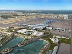 """""""Mục sở thị"""" 10 sân bay tốt nhất thế giới"""
