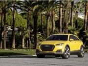 Hé lộ thời gian Audi ra mắt Q4