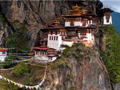 10 lý do giúp Bhutan trở thành quốc gia hạnh phúc nhất thế giới