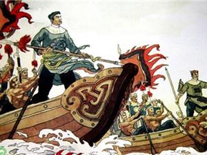 Danh tướng Lý Thường Kiệt và cách đánh từ dưới đất chui lên