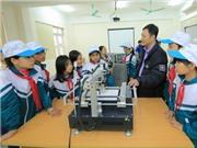 Hơn 50.000 trẻ em vùng khó được tiếp cận chương trình tin học ứng dụng