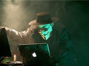 Hacker dọa xóa sạch hàng loạt thiết bị Apple