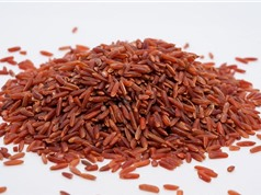 Những món ăn bổ dưỡng, dễ làm từ gạo lứt