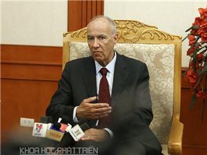 Tổng giám đốc WIPO tham gia nhiều hoạt động về SHTT tại Việt Nam