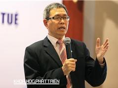 Mạng lưới IP-Hub: Kết nối để thúc đẩy thương mại hóa  tài sản trí tuệ