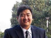 TS Trần Hữu Lộc - nhà khoa học uy tín trong lĩnh vực nuôi tôm