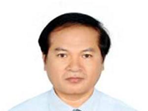 TS Nguyễn Tấn Sỹ - nhà khoa học uy tín trong lĩnh vực nuôi tôm