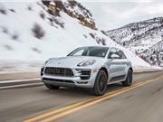 Mỗi xe bán ra, Porsche thu lời bao nhiêu?