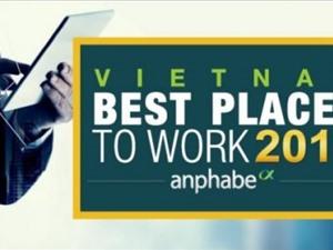 Microsoft năm thứ 4 liên tiếp dẫn đầu nơi làm việc lý tưởng của ngành CNTT Việt Nam