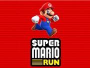 Game Super Mario Run trên Android cho tải về từ hôm nay