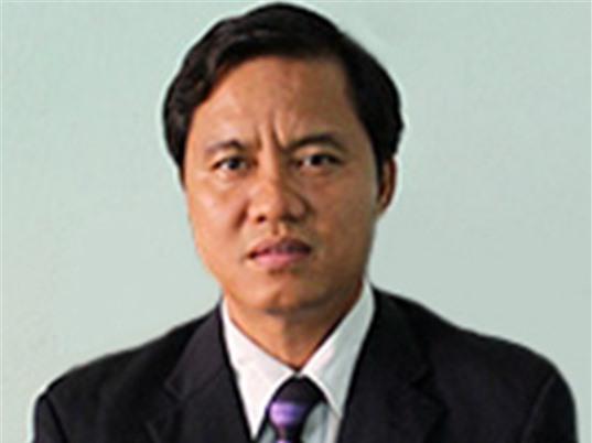 Ông Phan Tuấn Cự - Phó Chủ tịch thường trực Hiệp hội Tôm giống Bình Thuận: Việt Nam cần sản xuất 100 tỷ con tôm thương phẩm