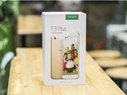 Clip: Mở hộp smartphone 2 camera selfie của Oppo