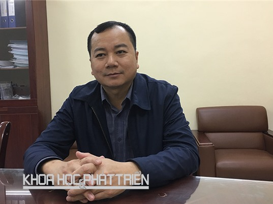 TS Trần Đình Luân - Phó Tổng cục trưởng Tổng cục Thủy sản: Liên kết tạo cánh đồng lớn, giảm mắt xích trung gian