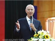 """Tổng giám đốc WIPO: """"Bức tranh đổi mới sáng tạo thế giới đang dịch chuyển về châu Á"""""""