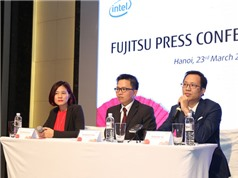 Chiến lược kinh doanh, phát triển của Fujitsu tại thị trường Việt Nam năm 2017