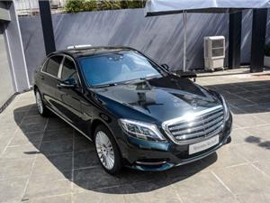 Chi tiết siêu xe Mercedes-Maybach rẻ nhất Việt Nam