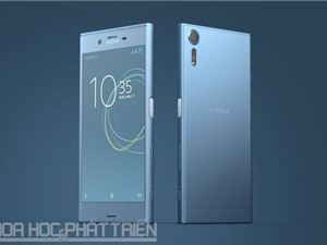 Sony công bố giá bán smartphone quay video tốt nhất thế giới tại Việt Nam