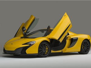 Top 10 siêu xe thể thao đắt nhất thế giới