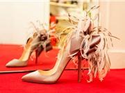"""10 thương hiệu giày nữ """"hot"""" nhất thế giới"""