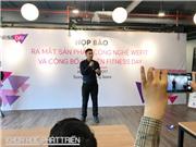 Startup Wefit ra mắt ứng dụng tập thể hình tiện lợi