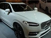 """15 ô tô có thể đỗ tự động đậu xe """"cừ"""" hơn người điều khiển (Phần 1)"""