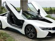 BMW i8 hơn 1 năm mất giá gần 3 tỷ tại Việt Nam