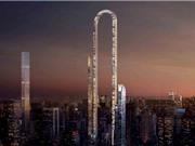 Nhà chọc trời hình chữ U dài nhất thế giới ở New York