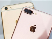 Nên chọn mua iPhone 7 Plus hay iPhone 6S Plus?