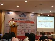 TPHCM: Khởi động cuộc thi khởi nghiệp trong lĩnh vực IoT
