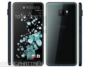 HTC U Ultra và U Play đồng loạt giảm giá sốc