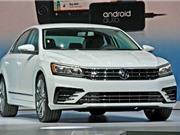 """15 xe ô tô có thể đỗ tự động đậu xe """"cừ"""" hơn người điều khiển (Phần 2)"""