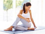 6 động tác yoga giúp giảm đau lưng hiệu quả