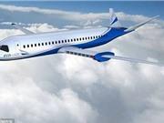 Máy bay chạy điện: Tương lai của ngành hàng không thế giới?