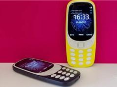 Nokia 3310 hồi sinh sau 17 năm: Có 'đáng đồng tiền bát gạo'?