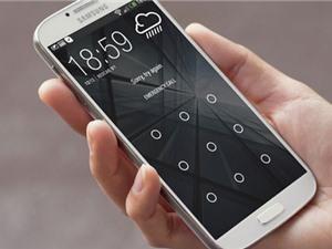 Hướng dẫn khắc phục tình trạng quên mật khẩu trên smartphone Android