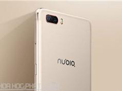 Smartphone camera kép, thiết kế giống iPhone 7 Plus, giá gần 9 triệu đồng