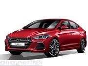 Top 10 ôtô bán chạy nhất tại Hàn Quốc tháng 2/2017