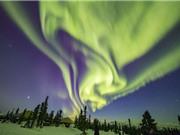Chiêm ngưỡng bộ ảnh thiên văn ấn tượng mà NASA vừa công bố
