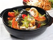 Hướng dẫn làm món canh cá rô đồng nấu khế giải nhiệt ngày nóng