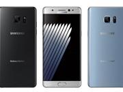 Samsung xác nhận bán Galaxy Note 7 hàng tân trang