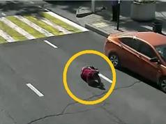 TỔNG HỢP CLIP ẤN TƯỢNG TRONG NGÀY: Gây tai nạn thảm khốc khi vượt đèn đỏ, linh cẩu vây giết sư tử