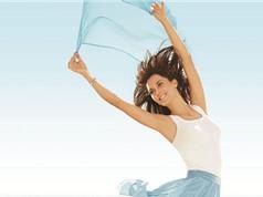 3 cách hiệu quả khử mùi hôi cơ thể