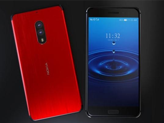 Lộ thời điểm ra mắt Nokia 8: Snapdragon 835, RAM 6 GB, camera kép