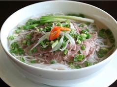 Những món ăn nhất định phải thưởng thức khi tới thăm Hà Nội