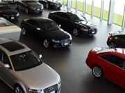 Vì sao người Mỹ ngày càng kém mặn mà với xe hơi?