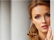 10 nguyên tắc đơn giản giúp bạn gái đẹp rạng rỡ dù không trang điểm