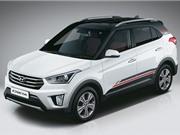 SUV giá cả của Hyundai sẽ có hàng loạt tính năng bổ sung đặc biệt