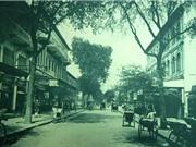Sài Gòn - Chợ Lớn năm 1900 qua ống kính của nhiếp ảnh gia Dieulefils