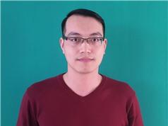 Gương mặt hoạt động tích cực để phát triển STEM ở Việt Nam: TS Đặng Văn Sơn